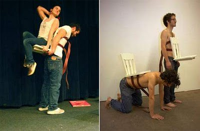 Human Creative Furniture