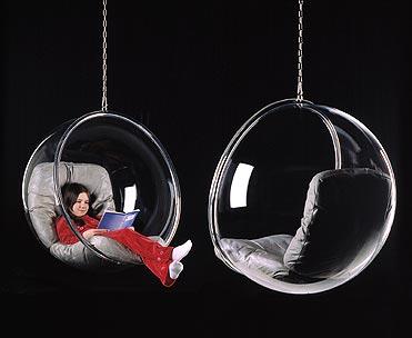 Modern Globe Chairs
