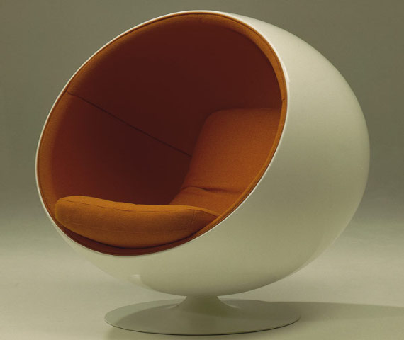 Amazing Famous Ball Chairs