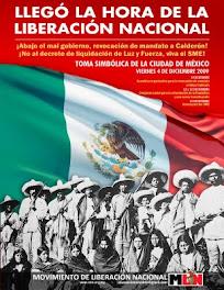 AMLO INVITA ¡¡¡DESPIERTA MEXICO!!!