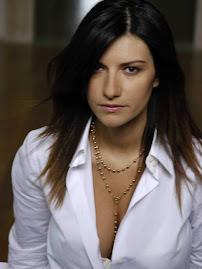 Laura Pausini 8º Lugar
