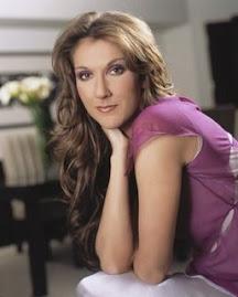 Celine Dion 9º Lugar