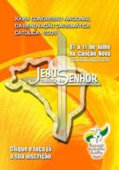 XXVIII CONGRESSO NACIONAL DA RCC
