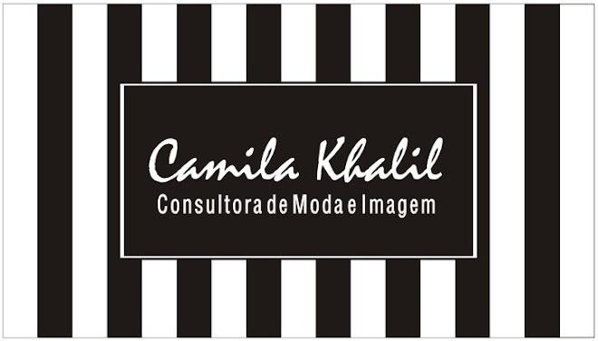 CAMILA KHALIL