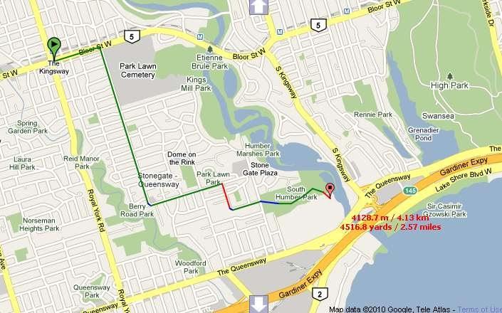 Michael Holloway S Filterblogs Toronto Royal York And