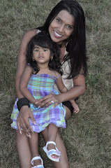 Mommy and Pryanka
