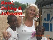 My LOVE for Haiti & their children, their future