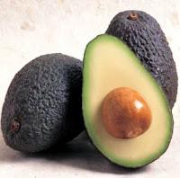avocado-homemade hair moisturizer