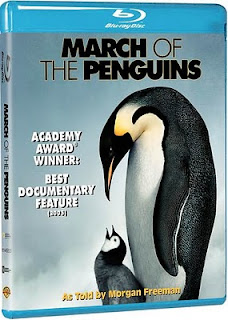 March Of The Penguins Story | RM.