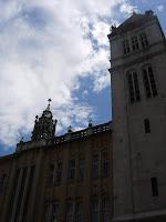 教会タワー
