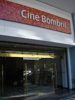 ボンブリル映画館