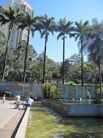 ブーレ・マルクス庭園