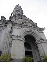 サウジ教会