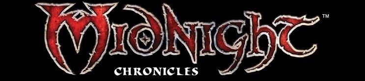 CRONICAS DE MIDNIGHT