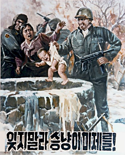 Image Result For Did North Koreans