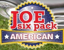 Joe Sixpack American
