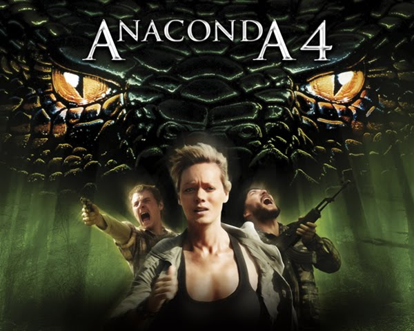 Anaconda IV