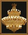 chandelier descriptive writing
