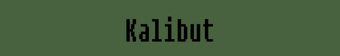 Kalibut