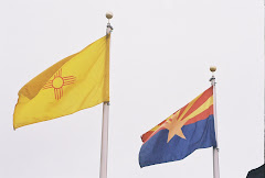 Flags Of The Four Corners