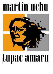 Martin Uchu -Tupac Amaru