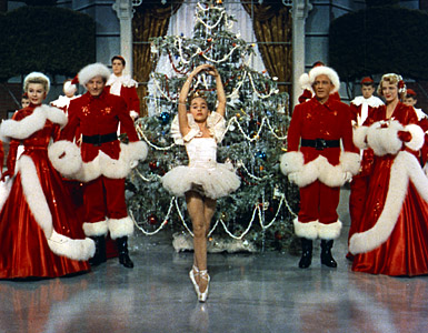 love those classic movies white christmas 1954i