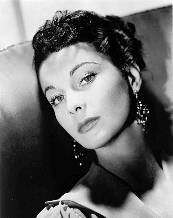 Vivien Leigh - Photo Colection