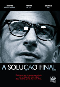 Baixar Filmes Download   A Soluo Final (Dublado) Grtis