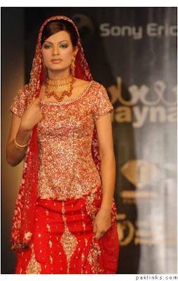 Nayna4 - Bridal Lehngas