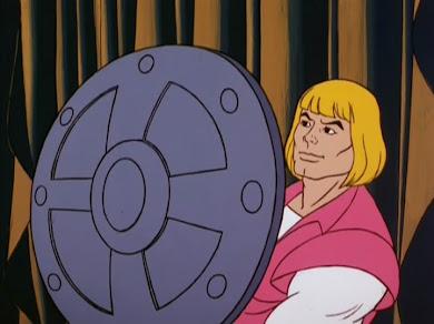 """Al fin una imagen de Filmation en donde aparece el """"escudo""""!!!"""