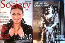 Manila Carnivals on Metro Society Mag