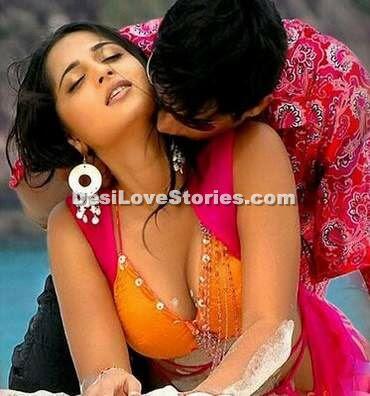 Desi Boyfriend