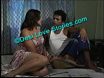 Papa's Promotion -  Desi Daughter Naked Truth