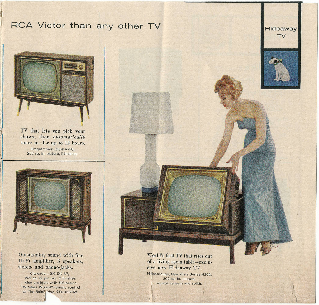 VintageTVCommercials - YouTube
