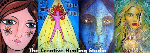 The Creative Healing Studio