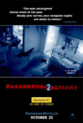 Paranormal Activity 2 La película