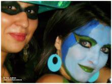 AC NILSEN XMAS PARTY 2007