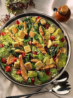 Low fat chicken salad recipes