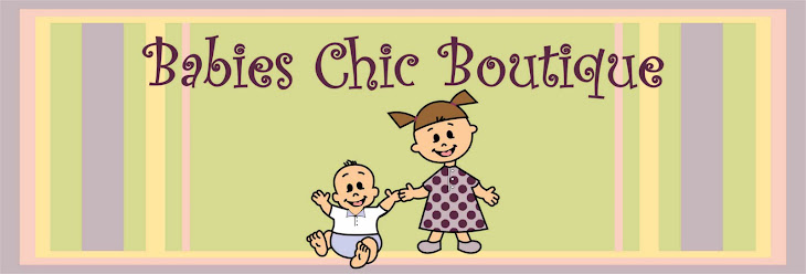 Babies Chic Boutique