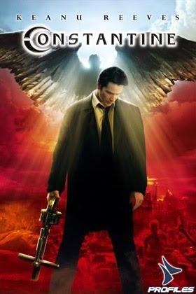 Download Constantine   Dublado DVDRip Baixar