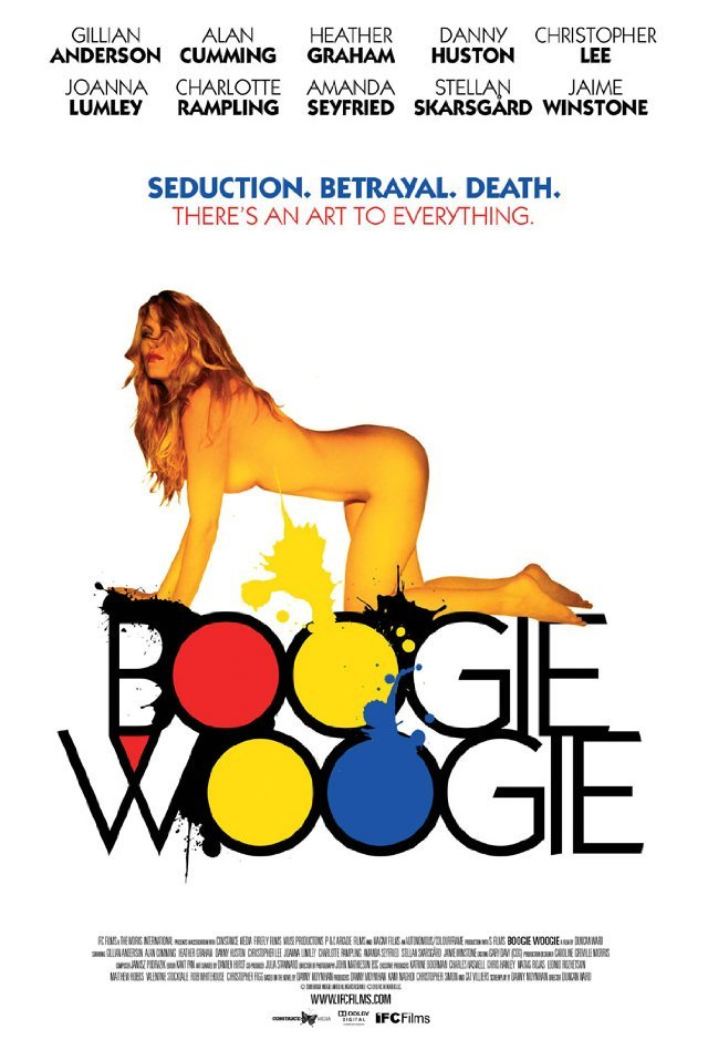 Assistir Boogie Woogie – 2010