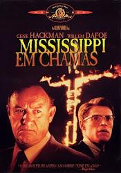 Baixar Filme Mississipi em Chamas (Dublado) Gratis