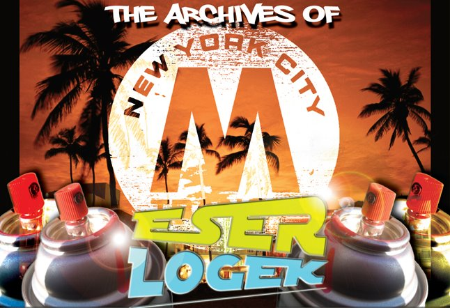 The Archives Of &quot;ESER &amp; LOGEK&quot;