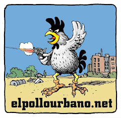Colaborador de EL Pollo Urbano