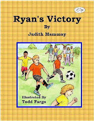 RYAN'S VICTORY