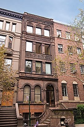 new york brownstone sold vandenberg inc the