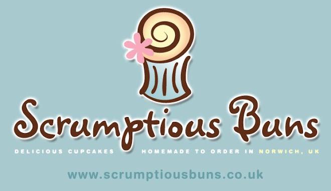Scrumptious Buns
