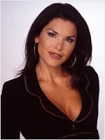 ... featuring such hard-hitting journalists as Lauren Sanchez (also the host ...