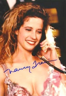 nancy travis nudes