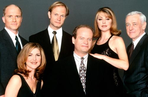 Frasier I Hate Frasier Crane TV Episode 1993  IMDb